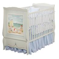 Cottage Crib: Seashore