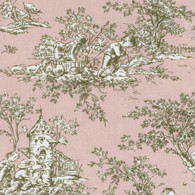 Central Park Pink
