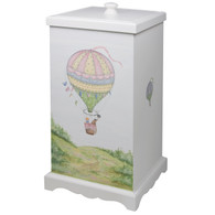 Deluxe Hamper : Hot Air Balloon