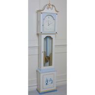 Grandmother Clock Bunny Business