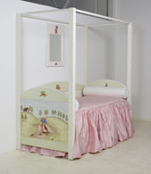 Enchanted Forest Bed