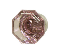 Light Amethyst Knob
