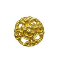 Brass Knob I