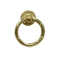 Brass Knob V