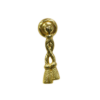 Brass Tassel I