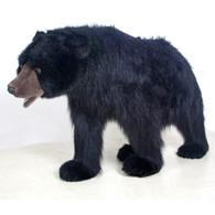 Life-size Ride-On Mama Black Bear