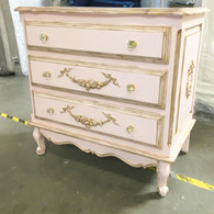 French                  Chest