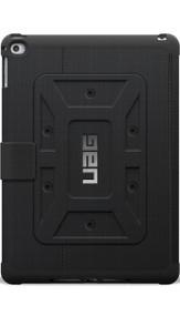 UAG Scout Folio Case iPad Air 2 - Black