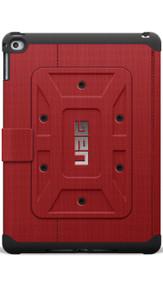 UAG Rogue Folio Case iPad Air 2 - Red/Black