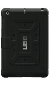 UAG Scout Folio Case iPad mini 1/2/3 - Black