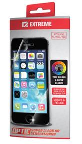 Extreme Optic ScreenGuard iPhone 6+/6S+ Plus - Clear