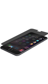 Zagg InvisibleShield Privacy Tempered iPhone 6+/6S+ Plus