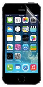 NVS Screen Guard iPhone 6/6S -  Ultra Clear