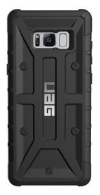 UAG Pathfinder Case Samsung Galaxy S8+ Plus - Black