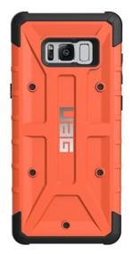 UAG Pathfinder Case Samsung Galaxy S8+ Plus - Rust