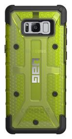 UAG Plasma Case Samsung Galaxy S8+ Plus - Citron