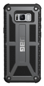 UAG Monarch Case Samsung Galaxy S8+ Plus - Graphite