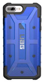 UAG Plasma Case iPhone 7+ Plus - Cobalt
