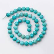 Baja Turquoise Beads