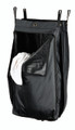 PVC Laundry Bag with Zipper - 5 pack