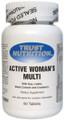 Trust Nutrition Active Woman's Multi Formula