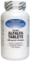 Trust Nutrition Alfalfa Tabs 250 Tablets