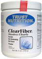 Trust Nutrition ClearFiber 5 oz Powder