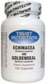 Trust Nutrition Echinacea & Goldenseal 100 Capsules