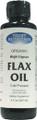 Trust Nutrition Flax Oil Organic