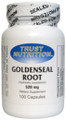 Trust Nutrition Golden Seal Root 520 mg 50 Capsules