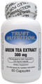 Trust Nutrition Green Tea Extract 300 mg 60 Capsules