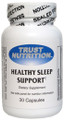 Trust Nutrition Healthy Sleep Support 30 Capsules