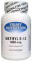 Trust Nutrition Methyl B-12