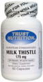 Trust Nutrition Milk Thistle Extract-Plus 175 mg