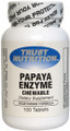 Trust Nutrition Papaya Enzyme, Chewable 100 Tablets