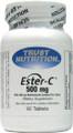 Trust Nutrition Prima-C 500 mg 60 Capsules