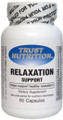 Trust Nutrition Relaxation Support 60 Capsules