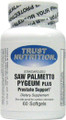 Trust Nutrition Saw Palmetto Pygeum-Prostate Support