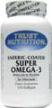 Trust Nutrition Super Omega-3 Enteric-Coated