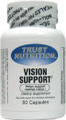 Trust Nutrition Vision Support 60 Capsules