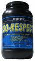 Pride Nutrition ISO-RESPECT Protein 1.98lbs