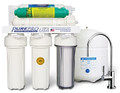 RO (Reverse Osmosis) Water System with Alkaline Filter