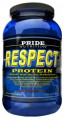 Pride Nutrition Respect Protein 2.35lbs