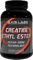 Axis Labs Creatine Ethyl Ester 240 Capsules
