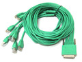 CAB-HD8-ASYNC - 8-port EIA-232 to 8 x RJ-45 10ft cable