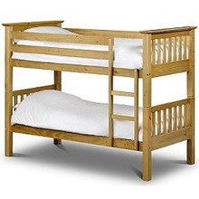 Frank Osborne - Madrid Bunk Antique Pine