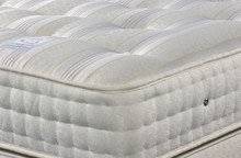 Sleepeezee Divan - New Backcare Luxury 1400