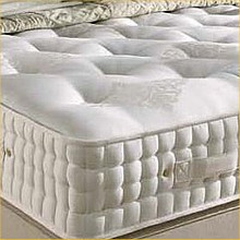 Harrison Beds - Luxury Mattresses