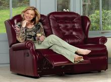 Sherborne Upholstery - Lynton Leather