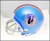 Transportation Security Administration Mini Football Helmet